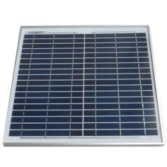 Placa solar LLGCP 12V/25W...