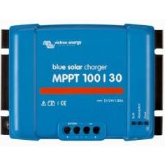 Regulador solar Victron...