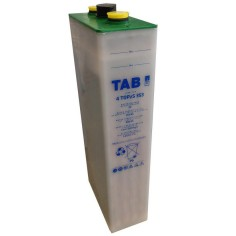 Elemento TAB 2V/575Ah C100...