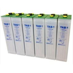 Batería TAB 12V/812Ah C100...