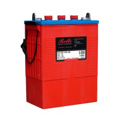 Batería solar marca Rolls...