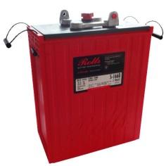 Batería solar marca Rolls S...