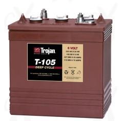 Batería marca Trojan T-105...