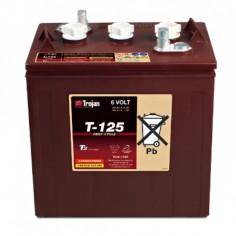 Batería marca Trojan T-125...