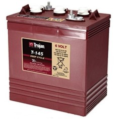 Batería marca Trojan T-145...