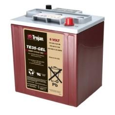 Batería marca Trojan TE35...