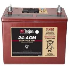 Batería solar Trojan 24-AGM...
