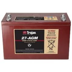 Batería solar Trojan 27-AGM...