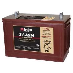 Batería solar Trojan 31AGM...