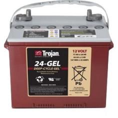 Batería Trojan 24-GEL...