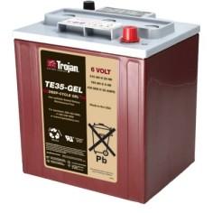 Batería Trojan TE35-GEL...