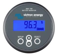 Monitor de baterías Victron...