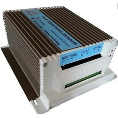 Regulador de carga 650W...