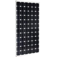 Placa solar LLGCM 200W/24V...