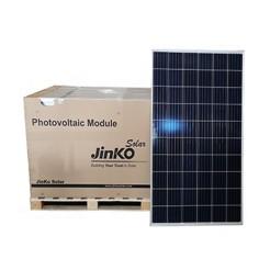 Pallet de 26 Placas solares...