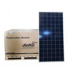 Pallet 26 Placa solar JINKO...