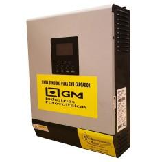 Batería estacionaria Hoppecke Mod. 20-OPZS-2500 12V/3610Ah C100
