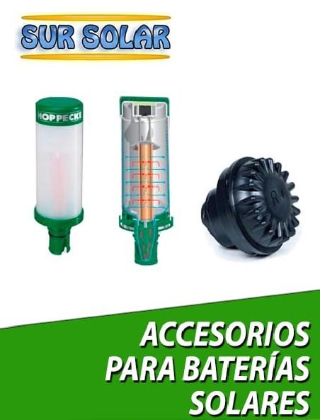 Accesorios para baterías