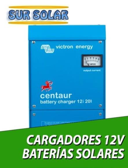Baterías monoblock GEL 6V