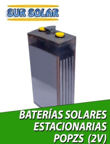 Vaso Batería HDI-XPZS (2V)